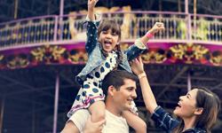 Paris Familienurlaub