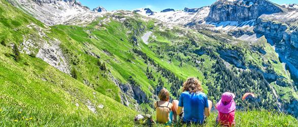 Schweiz Ferien