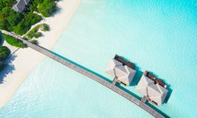 Fernreise Malediven