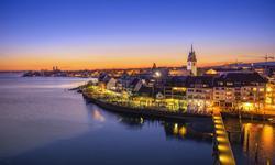 Last Minute Bodensee Friedrichshafen