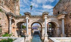 FTI Urlaub Antalya