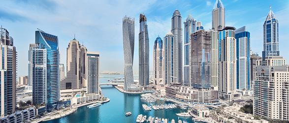 Dubai FTI