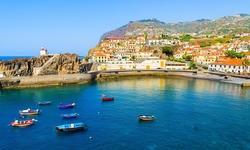 Golf Funchal - Madère