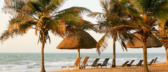 Gambia FTI