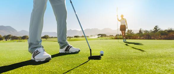 Themenreise Golfferien