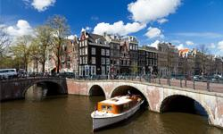 Last Minute Amsterdam Grachten