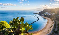 Strand Gran Canaria Kanaren