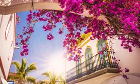 Gran Canaria Umbuchung