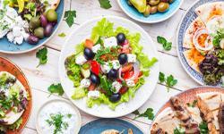 Urlaub Griechenland Essen