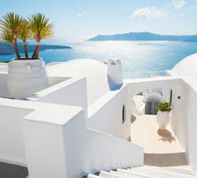 Griechenland Urlaub FTI