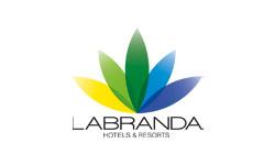 Labranda Griechenland