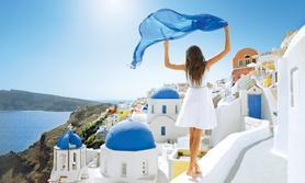Griechenland 3fach Reiseschutz