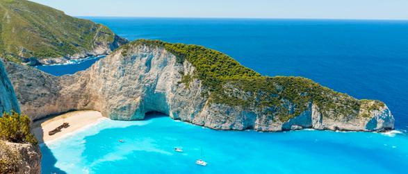 Griechenland Urlaub Sorglos