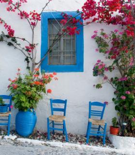 All inclusive Griekse eilanden