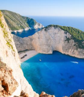 Vakanties naar de Griekse eilanden