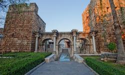 Last Minute Antalya Hadrianstor