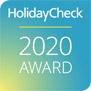 Holiday Check Award 2020