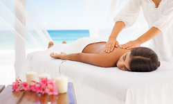 Hôtel bien-être massage