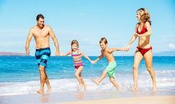 Hotels Familien