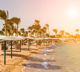 Hurghada Urlaub FTI