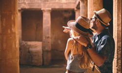 Last Minute Hurghada Entdecken