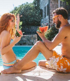 Ibiza vakantie Spanje