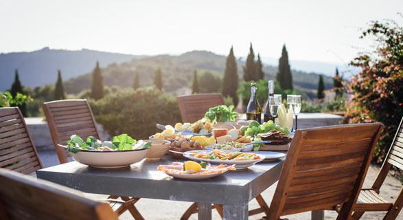 Italië vakantiebestemming