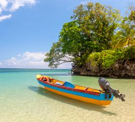 Jamaika FTI