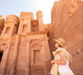 Jordanien Urlaub FTI