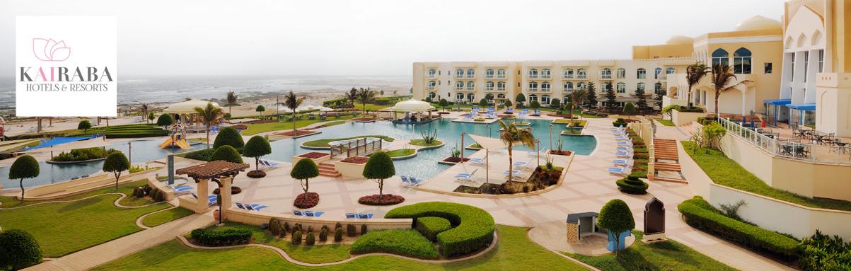 Urlaub Kairaba