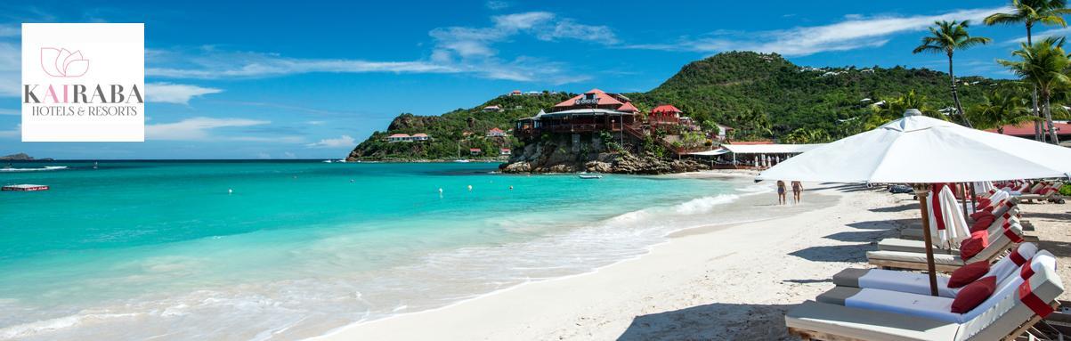 Kairaba Hotels Resorts Strand