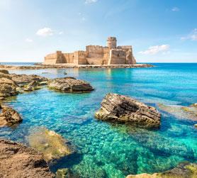 Italien Urlaub FTI
