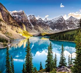 Kanada Urlaubsangebote