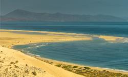 Kanaren Fuerteventura