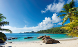Jamaika Strandurlaub