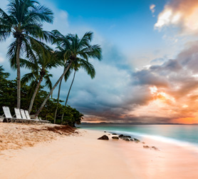 Kleine Antillen FTI