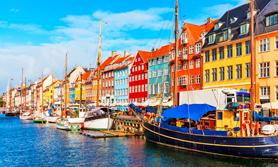 Kopenhagen FTI Pfingstferien