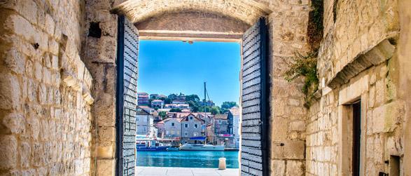Kroatien Urlaub Frühbucher