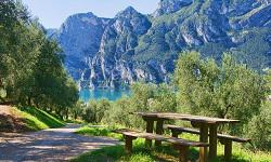 Kurzurlaub Italien Gardasee
