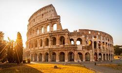 Kurzurlaub Italien Rom