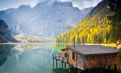 Kurzurlaub Italien Südtirol