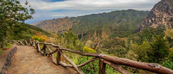 Vakanties naar La Gomera boek je bij FTI