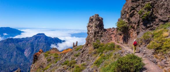Vakanties naar La Palma boek je bij FTI