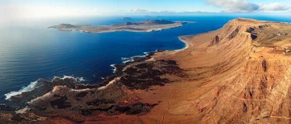 Vakanties naar Lanzarote boek je bij FTI