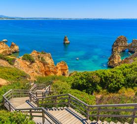 Portugal Ferien FTI