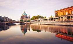 Last Minute Berlin Museumsinsel