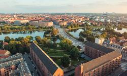 Last Minute Dänemark Kopenhagen Panorama