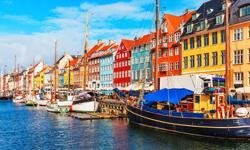 Last Minute Dänemark Kopenhagen