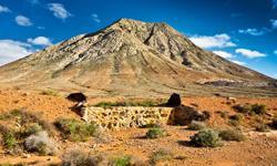 Last Minute Fuerteventura Vulkan