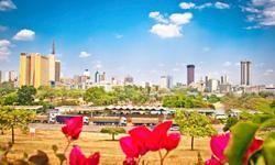 Last Minute Kenia Nairobi